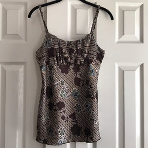 A. Byer Tops - A. Byer ladies sleeveless blouse